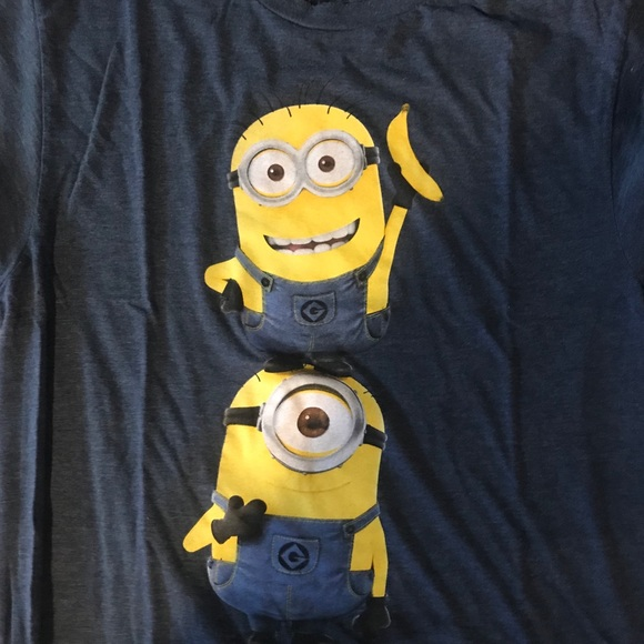 Universal Other - Despicable Me shirt